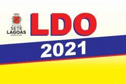 Projeto de Lei de Diretrizes Orçamentárias 2021 terá participação popular via internet