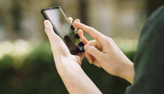 Prefeitura garante Fazenda Velha em programa para melhorar sinal de telefonia móvel