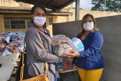 Entregas de cestas básicas da educação se encerram nesta sexta-feira, 22