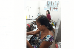 Solidariedade: Projeto Dorcas já doou mais de 21 mil máscaras em Sete Lagoas