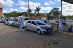 Campanha já vacinou mais de 41 mil pessoas contra a gripe em Sete Lagoas