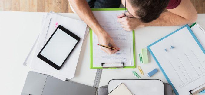 7 Dicas para se preparar para o ENEM em meio ao distanciamento social