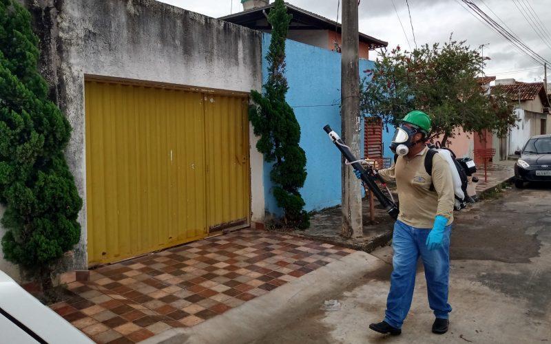 Prefeitura de Sete Lagoas investe em diversas frentes para combater a dengue
