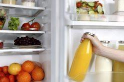 7 dicas para organizar a sua geladeira