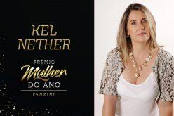 Mulher do Ano 2020: Kelslene Nether