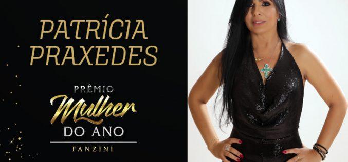 Mulher do ano 2020: Patrícia Praxedes