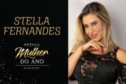 Mulher do ano 2020: Stella Fernandes