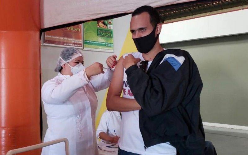 Campanha de vacinação termina dia 6 e alguns grupos prioritários estão abaixo da meta