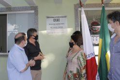 Centro de Atenção Especializada é totalmente reformado pela Prefeitura