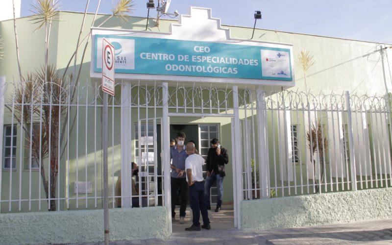 Prefeitura entrega novo Centro de Especialidades Odontológicas revitalizado
