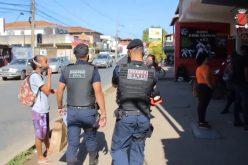 Guarda Municipal apresenta números de ocorrências realizadas durante a pandemia