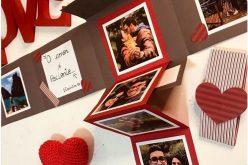 Personalize o presente do seu amor com a Cestas e Mimos