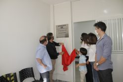Prefeitura transforma antiga sede do PA Central em unidade de especialidades da saúde