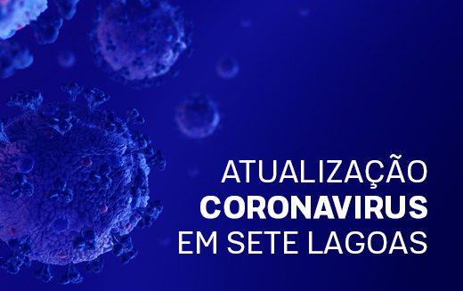Microrregião de Sete Lagoas avança para onda vermelha do programa Minas Consciente