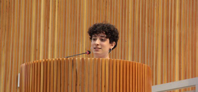 Parlamento Jovem da Câmara acerta mais uma vez e emplaca nova lei municipal