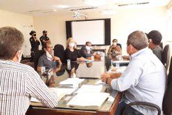 Prefeitura volta a dialogar com ocupantes do Cidade de Deus na busca por soluções de moradia