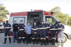 SAMU de Sete Lagoas agora tem 12 ambulâncias para atender 24 horas por dia