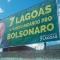 Outdoor de Sete Lagoas faz sucesso na web