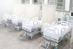 Hospital Municipal abre dez novos leitos de UTI para tratamento da Covid-19