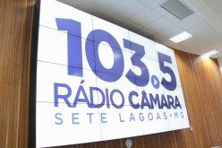 Uma nova rádio FM já está no ar em Sete Lagoas com muita música