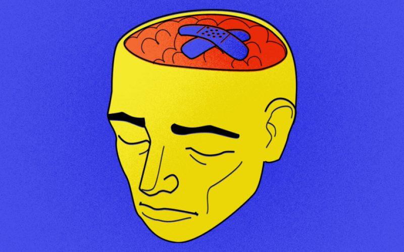Importância da saúde mental em tempos de pandemia