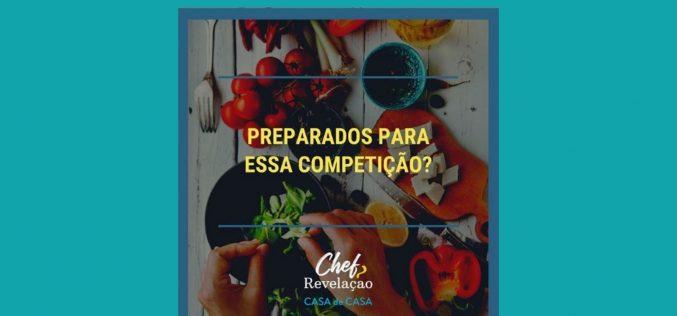 Casa De Casa promove concurso gastronômico em Sete Lagoas