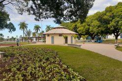 Jequitibá inaugura Praça JK nesta quinta – feira (13)