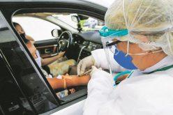 Coronavírus: Belo Horizonte terá drive-thru e serviço em domicílio para testagem da Covid-19