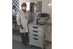 Instituto Júlio Santana: atendimento humanizado para cuidar da sua saúde