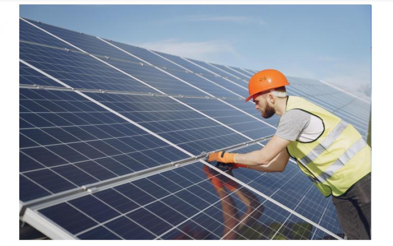 Energia solar: limpa, renovável e abundante