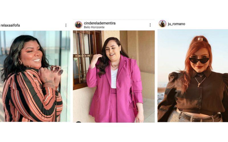 3 influenciadoras gordas do mundo da moda que você precisa conhecer!