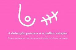 Outubro Rosa: Fique atenta aos sinais do seu corpo