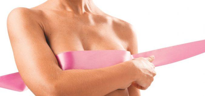 Câncer de mama: como afastar esse mal?