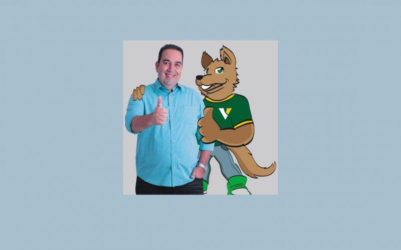 Líder no setor de segurança, Grupo VICOM  lança seu novo mascote