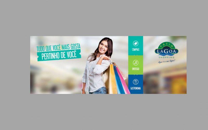 Pátio Lagoa Shopping: Horário Especial para a Black Friday