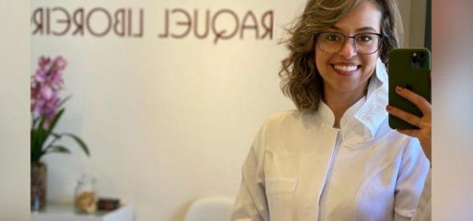Top Mais dezembro: Raquel Liboreiro