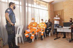 Defesa Civil realiza simulação em pontos de alagamento de Sete Lagoas no próximo sábado