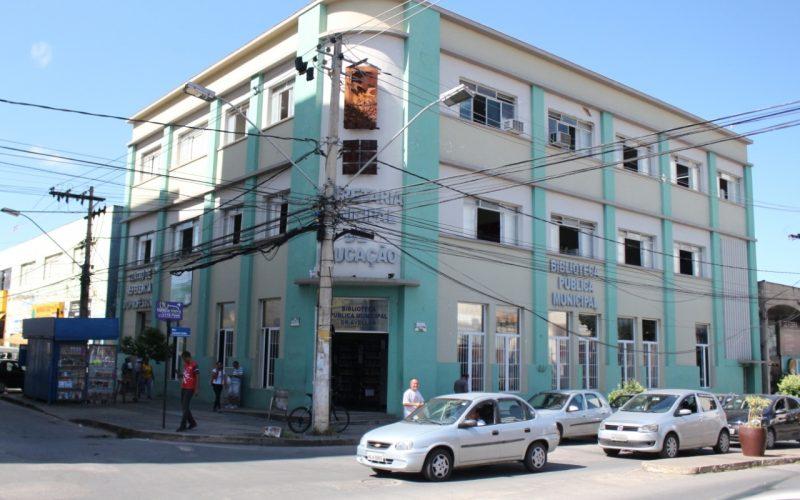 Renovação de matriculas da Rede Municipal vai até sexta-feira (27)