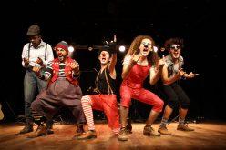 Ariovaldo de Pariopeba e Rock Baby se apresentam nesta sexta na Temporada
