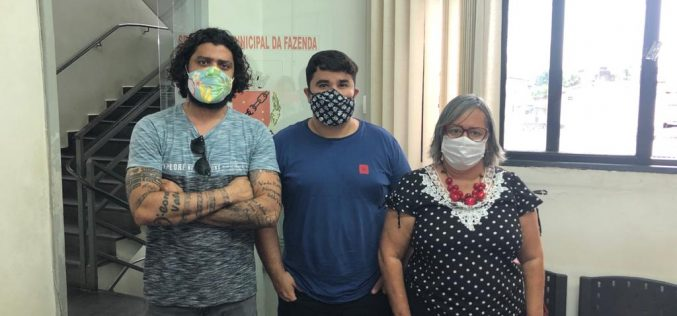 Burocracia: cerca de 500 artistas aguardam que Prefeitura libere recursos da Lei Aldir Blanc