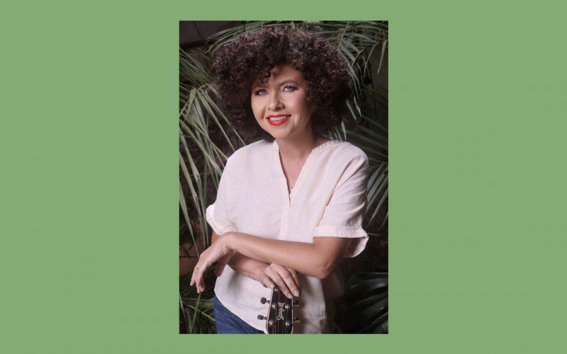 Roberta Campos lança EP inédito no dia 11 de dezembro