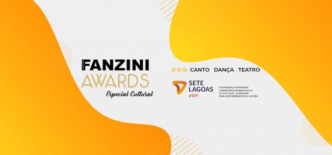 Fanzini Awards Especial Cultural