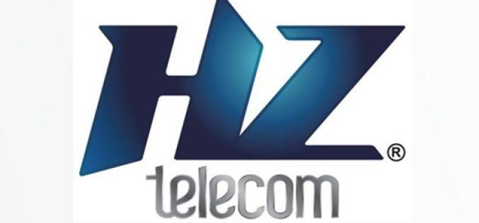 Empresa do ano:  HZ Telecomunicações