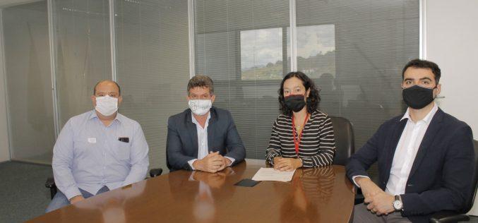 Governo de Minas e Prefeitura de Sete Lagoas assinam convênio para fortalecer gestão ambiental