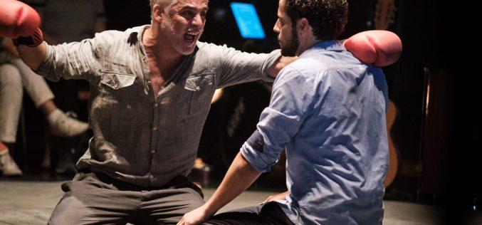 """Cia. Luna Lunera na 7ª Temporada de Teatro de Sete Lagoas com o espetáculo """"E Ainda Assim se Levantar"""""""