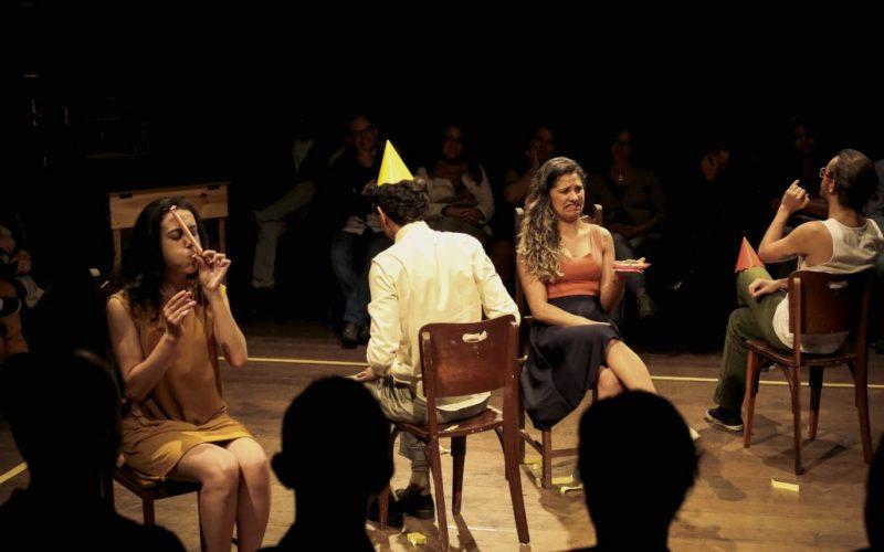 7ª Temporada de Teatro consolida o sucesso de sempre