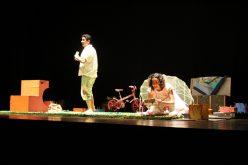 Nesta terça tem 'A Caixinha de Papelão', teatro online e gratuito na 7ª Temporada de Teatro
