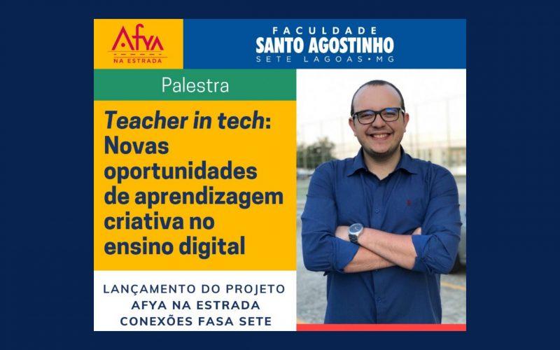 FASASETE promove evento online para educadores de Sete Lagoas e região