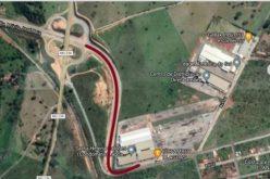 Trânsito em Sete Lagoas: Acesso a bairros é interditado para obras do anel viário