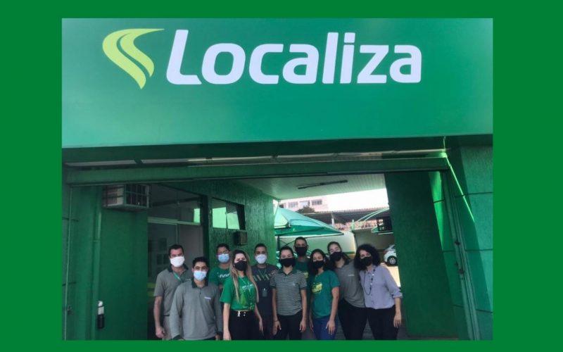 Empresa do Ano 2021: Localiza